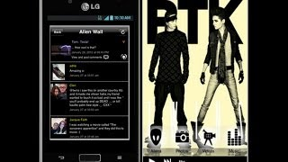 BTK Twins App Para Android