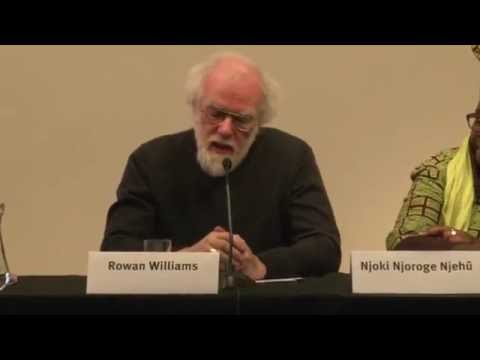 Debt and morality: When is it okay not to pay? - pt 3 : Rowan Williams