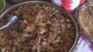 Kërkim në traditë -  gatime tradicionale përmetare & Slow Food