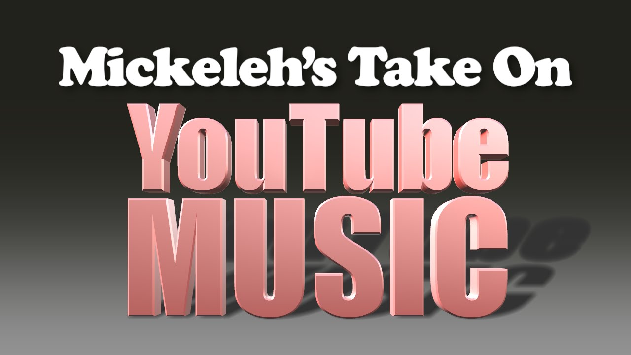 YouTube Music | Review