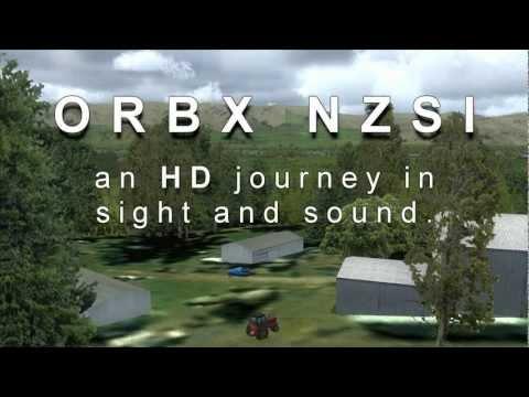 FTX NZSI - New Zealand: South Island