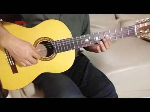 Bimbo - Rindu Rasul (Tutorial Gitar & Fingerstyle Cover) | Ilham Andika