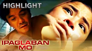 Ipaglaban Mo: Fathers' bad intention to his own child