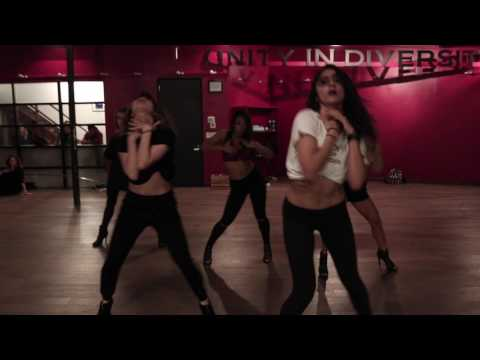 VICTORIA MONET DO YOU LIKE IT  CHOREOGRAPHY @Tify.Maher