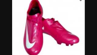 Nike Mercurial Vapor Berry (Pink) New Colour!