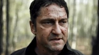 Angel Has Fallen    Mike found his Dad    Epic Woods Scene in HD Thumb
