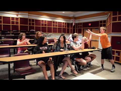 Parkland STEMM Academy 2017