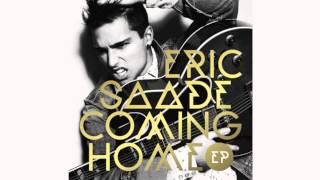 Eric Saade - Forgive Me [Official Audio]