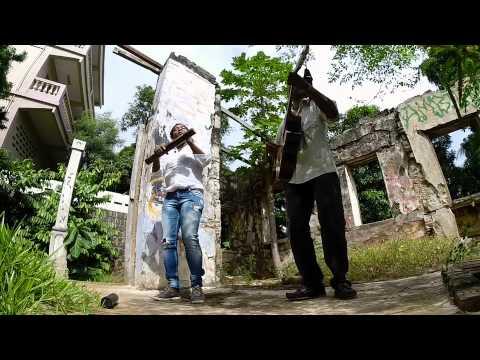 Madagascar :  Film Artistes et Artisanat à Diego Suarez