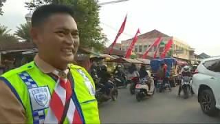 NGABUBURIT DI PASAR PLERED & KAMPUNG MARANGGI PLERED PURWAKARTA
