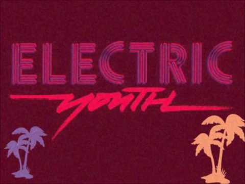Electric youth - Faces (campou remix)
