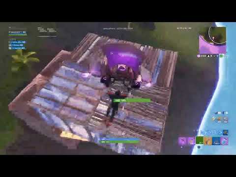 Fortnite, EU Zone Wars Live With Subscribers , ENG/ESP ! Epic