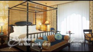 Fairmont Hotels & Resorts in Asia