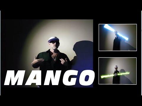 Nunua(buy) Mango: 'tropical beats' from Mombasa - a mix of Swahili/English/Exotic