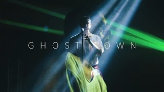 Ghost Town - Eddy Blake (Official Video)