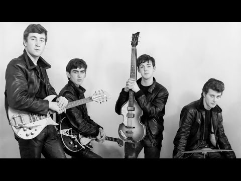 The Beatles To Know Her Is To Love Her (Decca Audition) HD 1080p