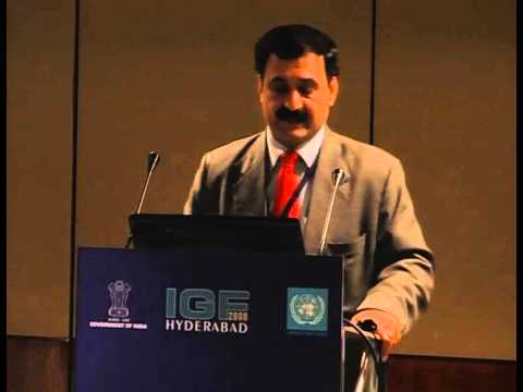 IGF2008- WS13- Legal Challenges Before Internationalized Domain Names (IDNs)