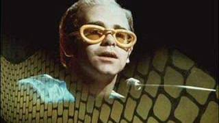 Elton John - Rocketman (Acapella version)
