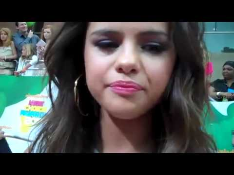 Interview at the KCA 2011!