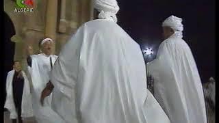 حميد بلبش وأغنية شاوية في سهرة بتمقاد . Hamid Belbeche