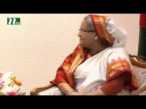 PM urges to china to increase investment in Bangladesh   News & Current Affairs