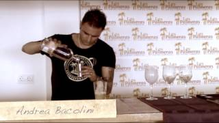 Qualificaciones Concurso de cocteleria de La Oliva 2016