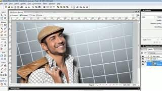 Tutorial: Adobe Fireworks Website Billboard Design Best Practices