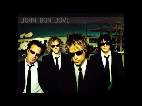 Bon Jovi - Bad Medicine [HQ Sound]