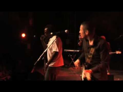 Zebramix - Live @ Paris 2008 - part 14