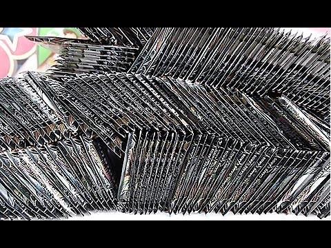 OPENING 216 POKEMON BOOSTER PACKS (ENDING)
