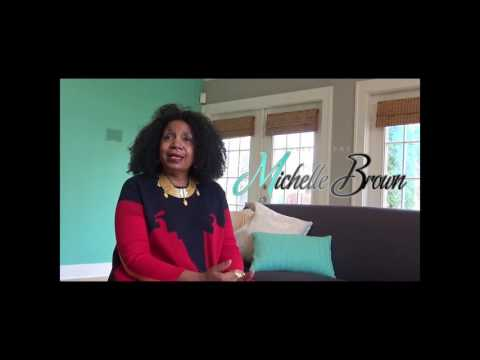 Collections By Michelle Brown Video Profile