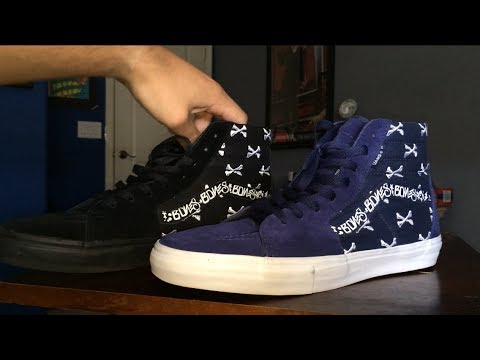 bb4bf9a77f Vans WTAPS Syndicate