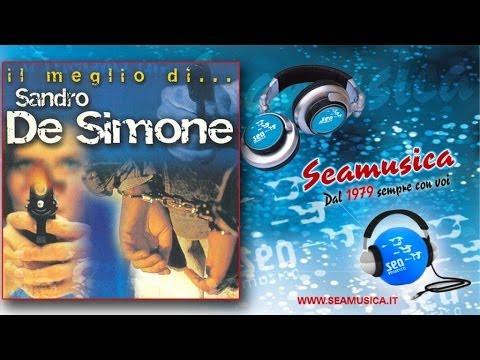 Sandro De Simone - 'A storia mia