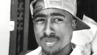 2Pac Tearz Of A Clown 1991 OFFICIAL Original Unreleased