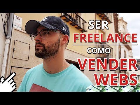 Como Ser Freelance en Diseño y Programación Web 🔥 6 SECRETOS PARA VENDER WEBS Y CONSEGUIR CLIENTES
