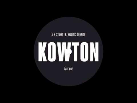 Kowton - H-Street