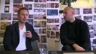 Arkitekturbiennale 2016 - Udvælgelse af projekter