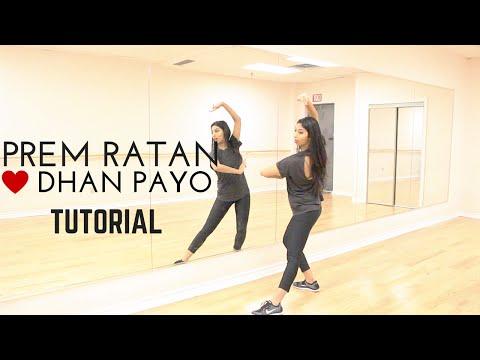 Prem Ratan Dhan Payo Tutorial - Learn...
