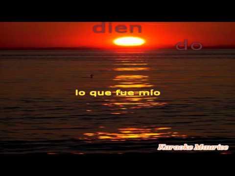 Karaoke Edoardo Vianello - Oh mi Senor.mp4