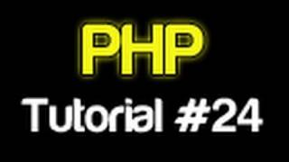 PHP Tutorial 24 - Reading A File (PHP For Beginners)