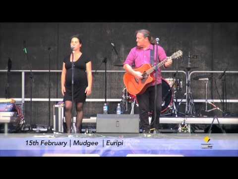 EURIPI  Mudgee  Sat 15th Feb, 2014