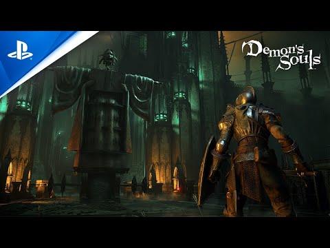 Demon's Souls – Trailer de Lançamento | PS5