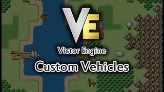 VE - Custom Vehicles
