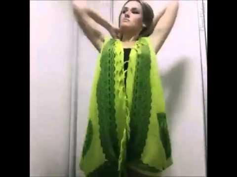 826a9f0ac2b7 Come mettere un pareo nel modo più trendy ♥√ - YouTube