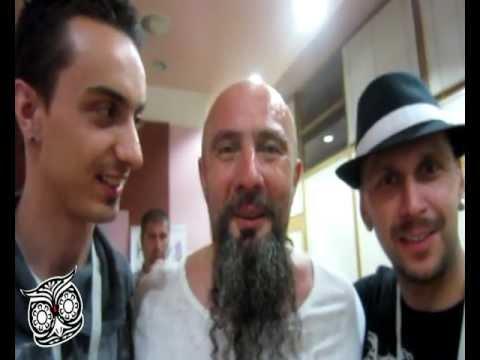 KARMA GURU Tv - Srdjan GINO Jevdjevic (KULTUR SHOCK )