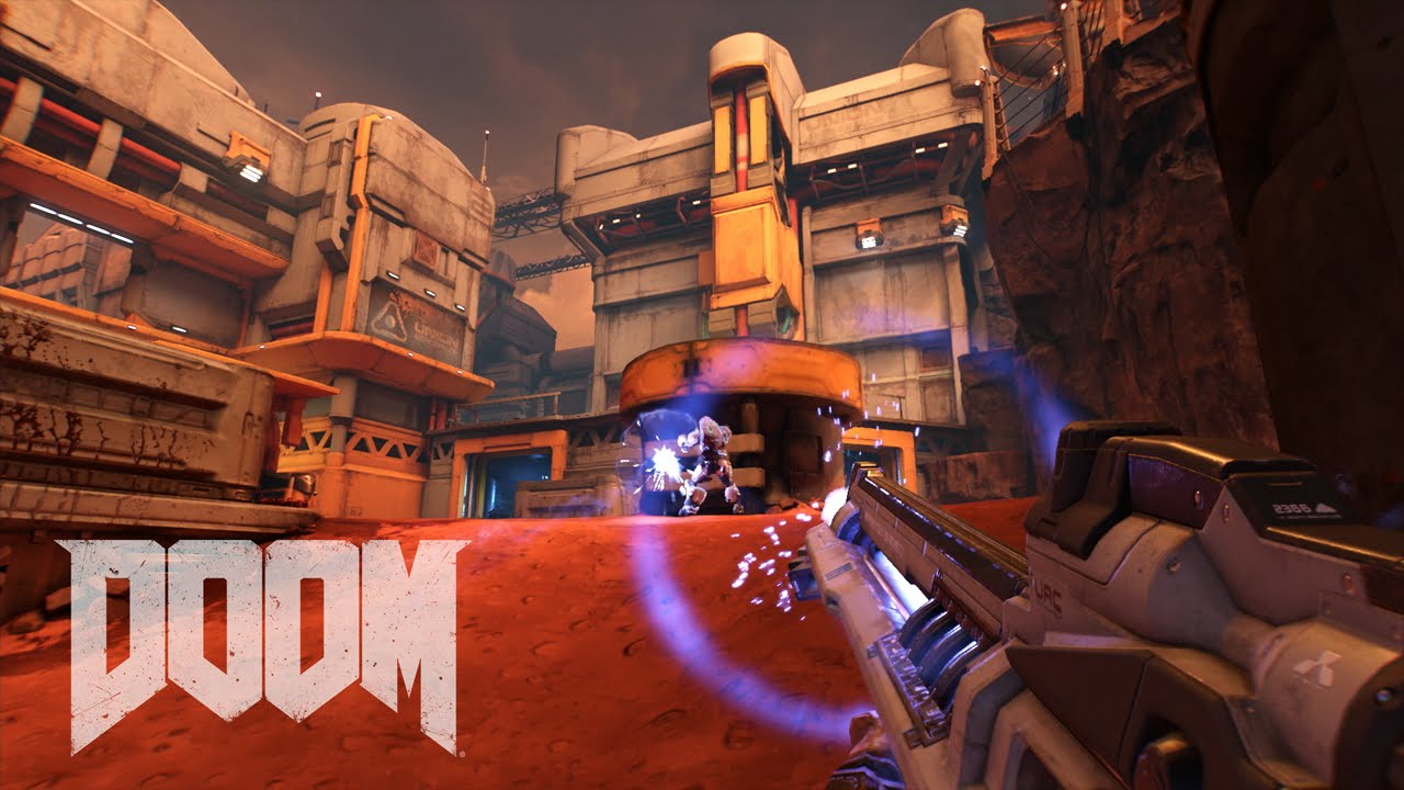 Hell Yes: Why You Should Play Doom | Tom's Guide