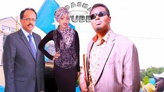 DEG-DEG -WARIYE DAHIR ALASOW OO KU WAJAHAN SOMALIA & HEESTII HALYEEY DHAB AH | QAALI LADAN | 201