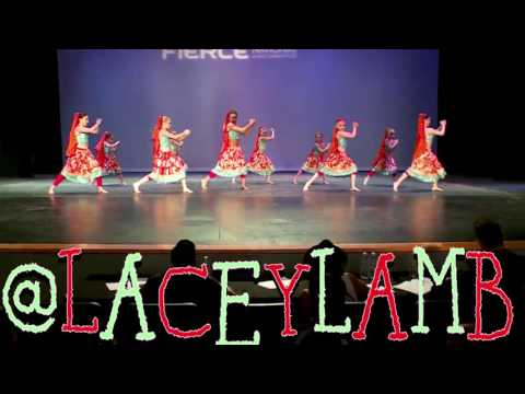 Dance Moms Bollywood Dreams Full Song
