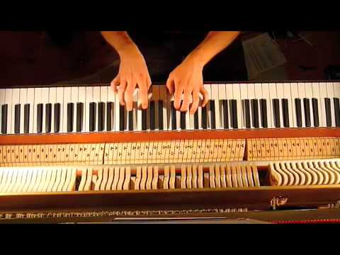 Erik Satie - Pieces Froides no1