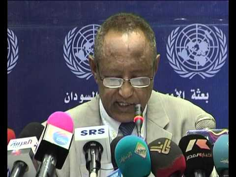 MaximsNewsNetwork: SUDAN - CALL FOR MORE TROOPS - U.N. SECURITY COUNCIL (UNMIS)